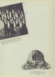 Page 7, 1956 Edition, Snyder High School - Tigers Lair Yearbook (Snyder, TX) online yearbook collection