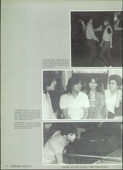 Page 14, 1984 Edition, Snyder High School - Tigers Lair Yearbook (Snyder, TX) online yearbook collection