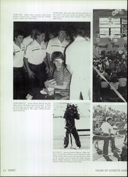 Page 16, 1984 Edition, Snyder High School - Tigers Lair Yearbook (Snyder, TX) online yearbook collection