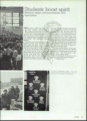 Page 17, 1984 Edition, Snyder High School - Tigers Lair Yearbook (Snyder, TX) online yearbook collection