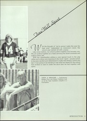 Page 7, 1984 Edition, Snyder High School - Tigers Lair Yearbook (Snyder, TX) online yearbook collection