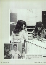 Page 8, 1984 Edition, Snyder High School - Tigers Lair Yearbook (Snyder, TX) online yearbook collection