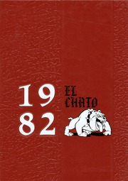 1982 Edition, Socorro High School - El Chato Yearbook (El Paso, TX)