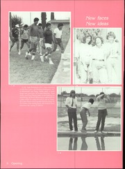 Page 10, 1984 Edition, Socorro High School - El Chato Yearbook (El Paso, TX) online yearbook collection