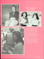Page 11, 1984 Edition, Socorro High School - El Chato Yearbook (El Paso, TX) online yearbook collection