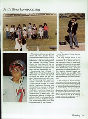 Page 13, 1984 Edition, Socorro High School - El Chato Yearbook (El Paso, TX) online yearbook collection