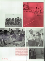 Page 14, 1984 Edition, Socorro High School - El Chato Yearbook (El Paso, TX) online yearbook collection