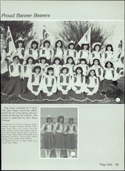Page 59, 1984 Edition, Socorro High School - El Chato Yearbook (El Paso, TX) online yearbook collection