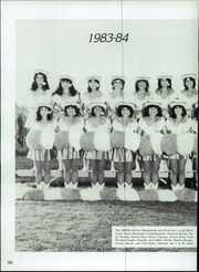 Page 60, 1984 Edition, Socorro High School - El Chato Yearbook (El Paso, TX) online yearbook collection