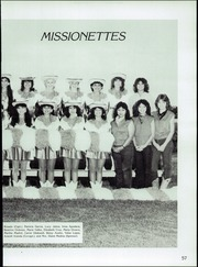 Page 61, 1984 Edition, Socorro High School - El Chato Yearbook (El Paso, TX) online yearbook collection