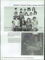 Page 64, 1984 Edition, Socorro High School - El Chato Yearbook (El Paso, TX) online yearbook collection