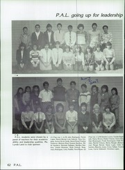 Page 66, 1984 Edition, Socorro High School - El Chato Yearbook (El Paso, TX) online yearbook collection