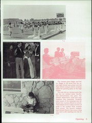 Page 7, 1984 Edition, Socorro High School - El Chato Yearbook (El Paso, TX) online yearbook collection