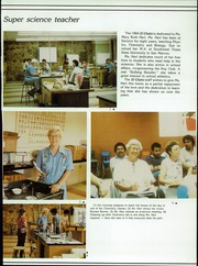 Page 9, 1984 Edition, Socorro High School - El Chato Yearbook (El Paso, TX) online yearbook collection