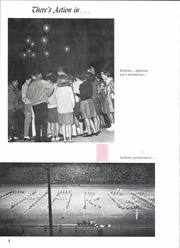 Page 10, 1966 Edition, Robert E Lee High School - Traveler Yearbook (San Antonio, TX) online yearbook collection