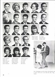 Page 100, 1966 Edition, Robert E Lee High School - Traveler Yearbook (San Antonio, TX) online yearbook collection