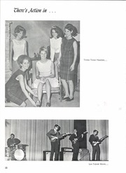 Page 14, 1966 Edition, Robert E Lee High School - Traveler Yearbook (San Antonio, TX) online yearbook collection