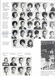 Page 144, 1966 Edition, Robert E Lee High School - Traveler Yearbook (San Antonio, TX) online yearbook collection