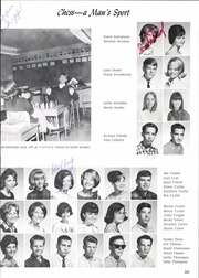 Page 145, 1966 Edition, Robert E Lee High School - Traveler Yearbook (San Antonio, TX) online yearbook collection