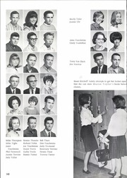 Page 146, 1966 Edition, Robert E Lee High School - Traveler Yearbook (San Antonio, TX) online yearbook collection
