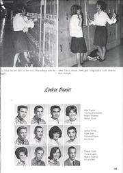 Page 147, 1966 Edition, Robert E Lee High School - Traveler Yearbook (San Antonio, TX) online yearbook collection