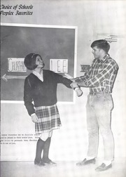 Page 149, 1966 Edition, Robert E Lee High School - Traveler Yearbook (San Antonio, TX) online yearbook collection