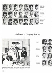 Page 152, 1966 Edition, Robert E Lee High School - Traveler Yearbook (San Antonio, TX) online yearbook collection