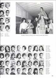 Page 155, 1966 Edition, Robert E Lee High School - Traveler Yearbook (San Antonio, TX) online yearbook collection