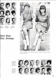 Page 157, 1966 Edition, Robert E Lee High School - Traveler Yearbook (San Antonio, TX) online yearbook collection