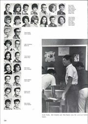 Page 158, 1966 Edition, Robert E Lee High School - Traveler Yearbook (San Antonio, TX) online yearbook collection