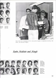 Page 159, 1966 Edition, Robert E Lee High School - Traveler Yearbook (San Antonio, TX) online yearbook collection