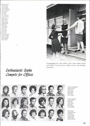 Page 163, 1966 Edition, Robert E Lee High School - Traveler Yearbook (San Antonio, TX) online yearbook collection