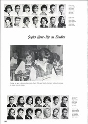 Page 164, 1966 Edition, Robert E Lee High School - Traveler Yearbook (San Antonio, TX) online yearbook collection
