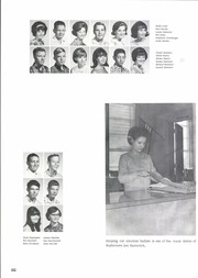 Page 166, 1966 Edition, Robert E Lee High School - Traveler Yearbook (San Antonio, TX) online yearbook collection