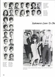 Page 168, 1966 Edition, Robert E Lee High School - Traveler Yearbook (San Antonio, TX) online yearbook collection