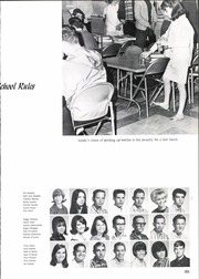 Page 169, 1966 Edition, Robert E Lee High School - Traveler Yearbook (San Antonio, TX) online yearbook collection