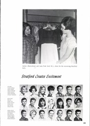 Page 173, 1966 Edition, Robert E Lee High School - Traveler Yearbook (San Antonio, TX) online yearbook collection