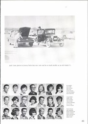 Page 175, 1966 Edition, Robert E Lee High School - Traveler Yearbook (San Antonio, TX) online yearbook collection