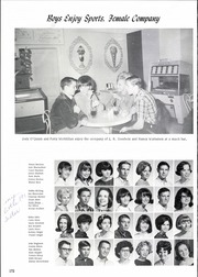 Page 176, 1966 Edition, Robert E Lee High School - Traveler Yearbook (San Antonio, TX) online yearbook collection