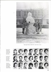 Page 177, 1966 Edition, Robert E Lee High School - Traveler Yearbook (San Antonio, TX) online yearbook collection