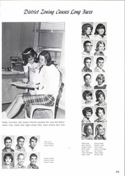 Page 179, 1966 Edition, Robert E Lee High School - Traveler Yearbook (San Antonio, TX) online yearbook collection