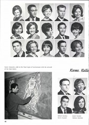 Page 90, 1966 Edition, Robert E Lee High School - Traveler Yearbook (San Antonio, TX) online yearbook collection