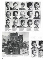 Page 94, 1966 Edition, Robert E Lee High School - Traveler Yearbook (San Antonio, TX) online yearbook collection