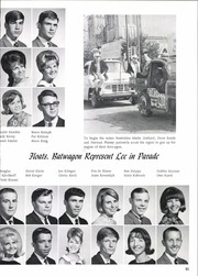 Page 95, 1966 Edition, Robert E Lee High School - Traveler Yearbook (San Antonio, TX) online yearbook collection