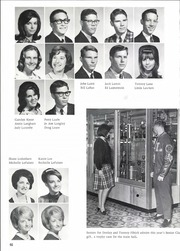Page 96, 1966 Edition, Robert E Lee High School - Traveler Yearbook (San Antonio, TX) online yearbook collection