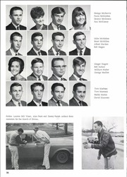 Page 98, 1966 Edition, Robert E Lee High School - Traveler Yearbook (San Antonio, TX) online yearbook collection