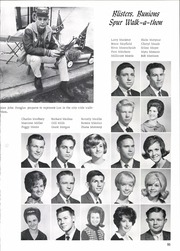 Page 99, 1966 Edition, Robert E Lee High School - Traveler Yearbook (San Antonio, TX) online yearbook collection
