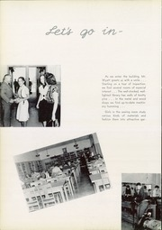 Page 14, 1938 Edition, North Side High School - Lasso Yearbook (Fort Worth, TX) online yearbook collection