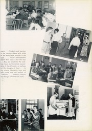 Page 15, 1938 Edition, North Side High School - Lasso Yearbook (Fort Worth, TX) online yearbook collection