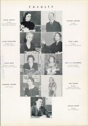 Page 21, 1938 Edition, North Side High School - Lasso Yearbook (Fort Worth, TX) online yearbook collection